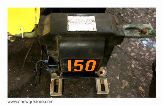 Westinghouse 254A586G09 Current Transformer