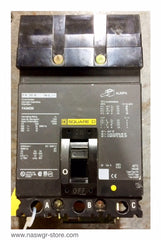 FA34030 ~ Square D FA34030 Circuit Breaker