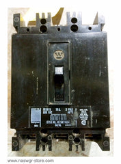 FB3015 ~ Westinghouse FB3015 Circuit Breaker