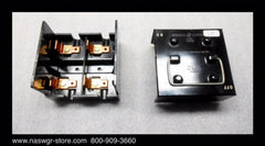 0132A1578002 ~ GE 0132A1578002  60 Amp Fuse Block