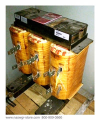 167252 ~ Hammond Power Solutions Inc 167252 Three Phase Motor Starting Auto Transformer