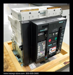 WLL2A316 / WLL2A316PCXXXXXXN ~ Unused Surplus in Box Siemens WLL2A316 / L2A316PCXXXXXXN Circuit Breaker
