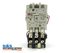 A200M2CAC ~ Cutler-Hammer A200M2CAC Size 2 Contactor ~ 505C806G01