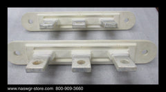 Reconditioned Upper Stab Assembly / Insulator with Primary Copper for GE AK-25 Cubicle