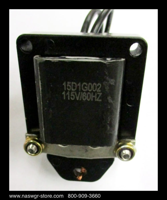 192A9794P14 ~ GE 192A9794P14 Closing Solenoid Coil ~ 120VAC