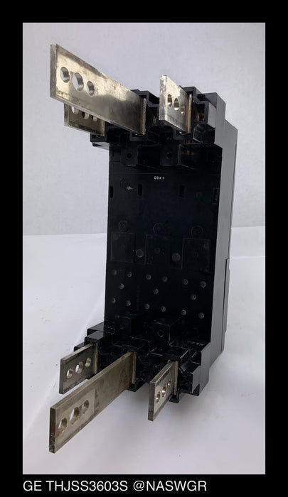GE THJSS3603S Molded Case Circuit Breaker