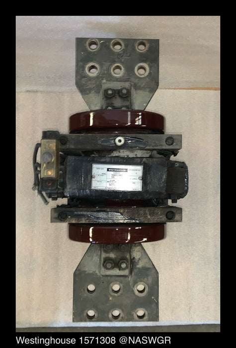 Westinghouse 1571308 Current Transformer