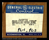 55-153677G3 ~ GE 55153677G3 For Size 3 GE Contactor ~ Unused Surplus in Original Box