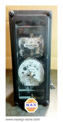 701X33G117 , GE 701X33G117 , Polyphase Watthour Meter , CTR: 3200:5 , PTR: 288:120 , CL 10 , 120V , 4 Wire , Min. INST. 15 , 60 Hz , Type: DSMW-54 , T.A 2.5 , K. 1.8 PN: 701X33G117