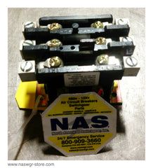 48GC37AA4 , Furnas 48GC37AA4 Bi-Metal OL Relay , 600 VAC , PN: 48GC37AA4