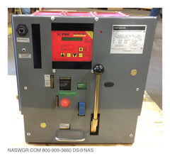 Westinghouse DS-416 Circuit Breaker ~ Electrically Operated DS-416
