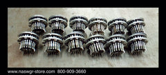 18-657-456-579 ~ Siemens 18-657-456-579 Contact Finger Cluster for MA-75C1 / MA-250C1 / MA350C1 ~ 1200 Amp