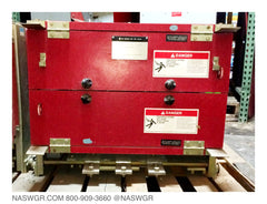 Westinghouse 3000 Amp VCP Ground and Test Device ~ 692C300G04