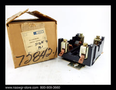 55-153678G005 ~ GE 55-153678G005 Contact Support for Size 4 Contactor
