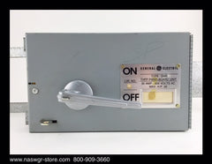 THFP361 ~ GE THFP361 Panelboard Switch ~ 30 Amp