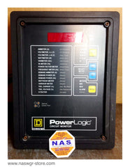 CM-2350 ~ Square D CM-2350 PowerLogic Circuit Monitor ~ Class 3020