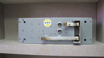 Square D QMB-224 fused panelboard switch