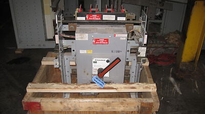 General Electric TP3030SSFC PowerBreak circuit breaker