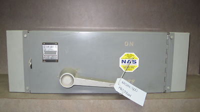 Westinghouse FDPS324 Panelboard Switch