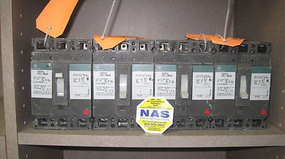 GE TEB132045 molded case circuit breaker