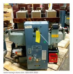 LA-3000 ~ Allis Chalmers LA-3000 Air Circuit Breaker