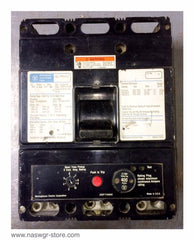 LC3600F ~ Westinghouse LC3600F Circuit Breaker ~ 600 Amp