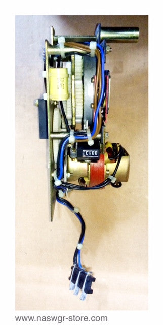 Merlin Gerin 685765 MCH-M Motor Mechanism ~ 125vDC MP Motor