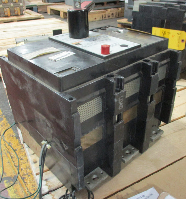 THPVVF3606E1 -  General Electric Circuit Breaker