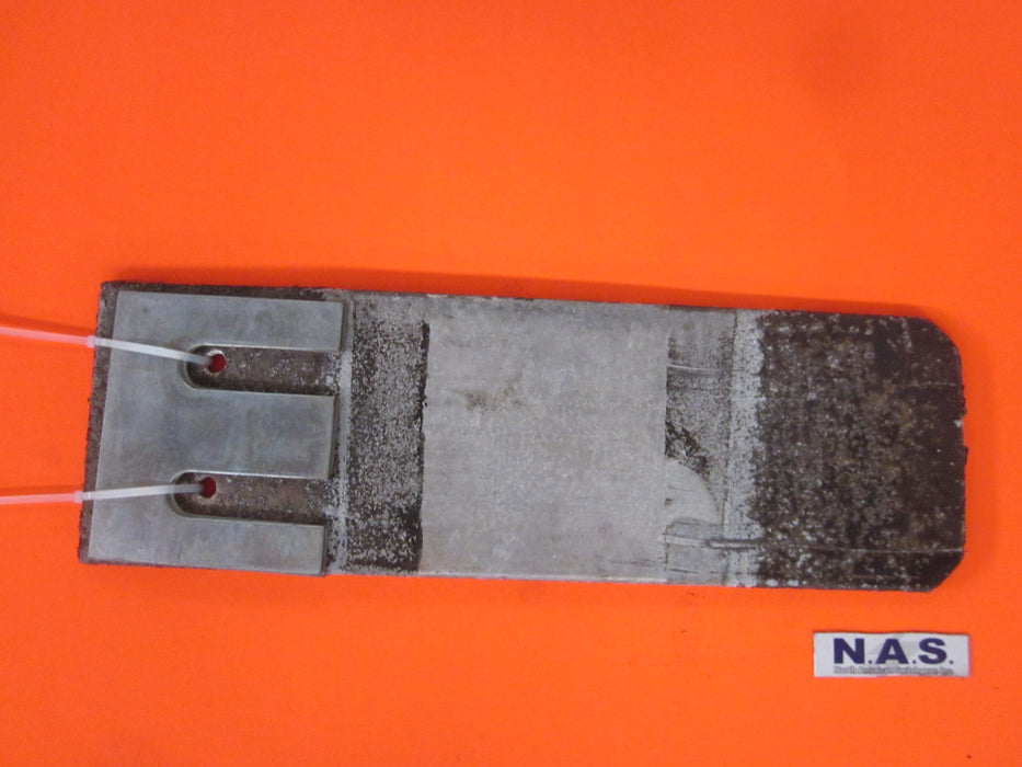 Ground Stab for GE AM13.8-750-5L Magneblast Breaker , 15 KV , 2000 Amp