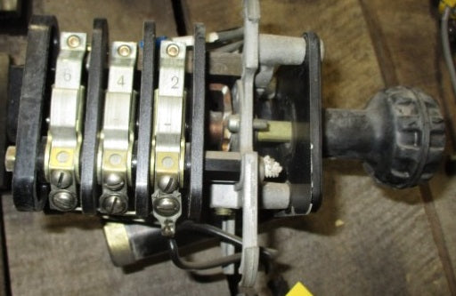 16SB1CA18X2 - General Electric Switch