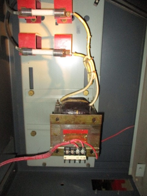 9T24Y213G27 - General Electric - Control Power Transformer