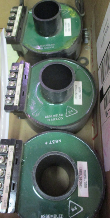 139C4970G61 - General Electric Current Transformer