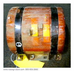 RCT-5 ~ 593C420G01 ~ Westinghouse 593C420G01 Current Transformer ~ 800:5