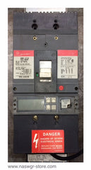 SGLB36BD0400 ~ GE SGLB36BD0400 Circuit Breaker ~ 400 Amp with AMC3GM