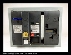 SHF16B216H ~ GE SHF16B216H Power Break II Circuit Breaker