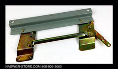0144D2125G009 ~ 0144D2125G010 ~ Unused Surplus GE 0144D2125G009 VB1 Shutter Arm Assembly
