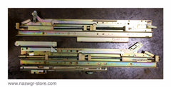 GE 0144D2112G001 / 0144D2112G002 Cell Rail Set