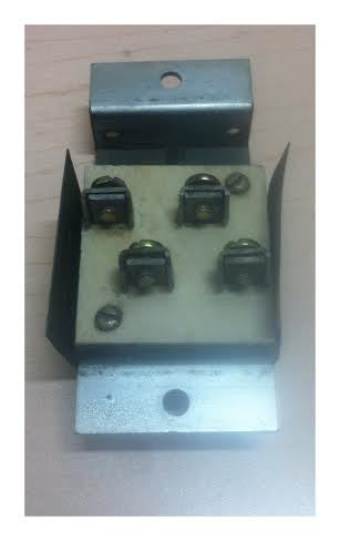567F430G06 ~ Westinghouse 567F430G06 DS-206 Motor Cut-Off Switch