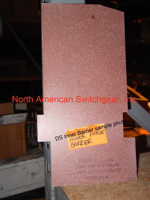 DS-416 Inner Phase Barrier, pn: 349A578H01