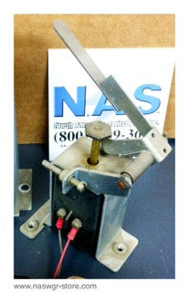 Westinghouse Amptector Kit for DS-416 Circuit Breaker,  P/N: 139D643G05