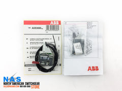 ABB Undervoltage Release Wired 24-30V AC/DC  - 1SD A053685 R1