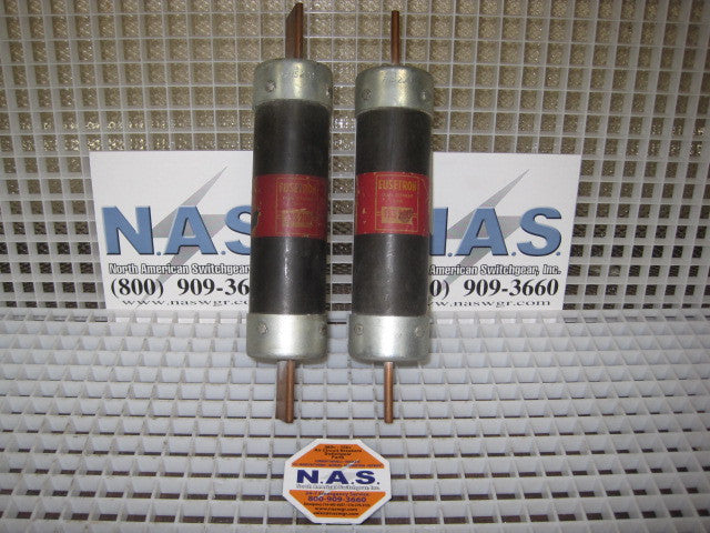FRS200 , Bussman Fusetron Fuse Type: FRS200