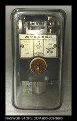 1096955-D ~ Westinghouse 1096955-D SV Voltage Relay