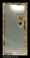 DG325FGK-LS ~ Cutler Hammer / Eaton DG325FGK-LS General Duty Safety Switch
