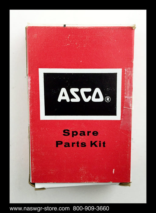 106744 ~ Asco 106744 Contact Kit ~ Unused Surplus