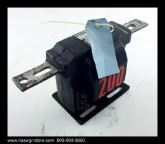 254A586G10 ~ Westinghouse 254A586G10 Current Transformer