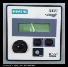 9350 ~ Siemens 9350 Power Meter