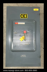 Q1436CEI ~ FPE Q1436CEI Enclosed Switch