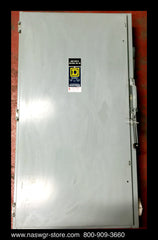 H325N ~ Square D H325N Fusible Switch Unit