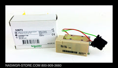 33673 ~ Unused Surplus in Box Schneider Electric / Square D 33673 Undervolatge Release Coil